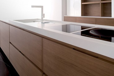 Solid Surfaces & Worksurfaces